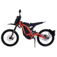 Электромотоцикл Sur-ron X euro (оранжевый)