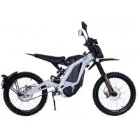 Электромотоцикл Sur-ron X euro (серый)