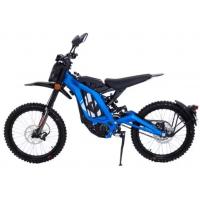 Электромотоцикл Sur-ron X euro (синий)