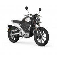 Электромотоцикл Xiaomi Super Soco TC MAX Alloy Wheel 3500W 72V45ah