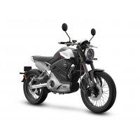 Электромотоцикл Xiaomi Super Soco TC MAX Spoke Wheel 3500W 72V45ah