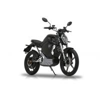 Электромотоцикл Xiaomi Super Soco TS 1200W 60V30ah Черный