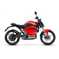 Электромотоцикл Xiaomi Super Soco TS Lite 900W 48V26ah Красный