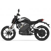 Электромотоцикл Xiaomi Super Soco TSX 2000W 60V30ah Черный