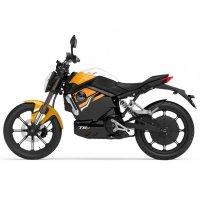 Электромотоцикл Xiaomi Super Soco TSX 2000W 60V30ah Оранжевый
