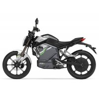 Электромотоцикл Xiaomi Super Soco TSX 2000W 60V30ah Серый