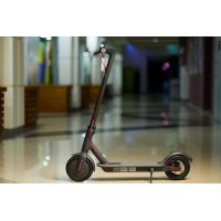 Электросамокат Xiaomi Mijia M365 Electric Scooter (Black)