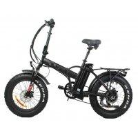 Электровелосипед Pride 2 48v 500w 13ah