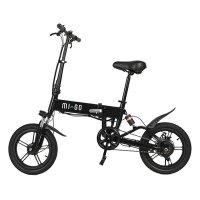 Электровелосипед Scooter Mi-GO