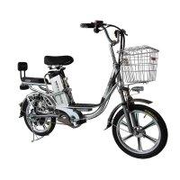 Электровелосипед Xinze V8 60v 13ah 500w