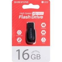 Флешка USB Flash Drive Borofone UD2, 16GB