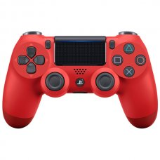 Геймпад Sony DualShock 4 v2 (Red)