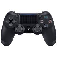 Геймпад Sony DualShock 4 v2 (чёрный)