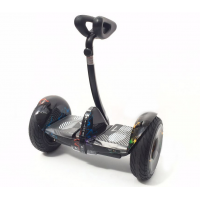 Гироскутер Мини сигвей MiniRobot Pro 36V (Цветная молния)