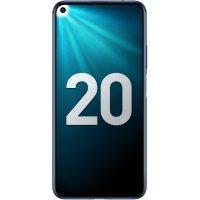 Смартфон Honor 20 6/128GB Sapphire Blue RUS