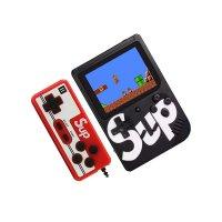 Игровая приставка Sup Game Box 400 в 1 c джойстиком