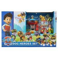 Игровой набор «Щенячий патруль» База со щенками Dog Heroes Set