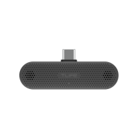 Интеллектуальный шумоподавляющий микрофон T-Life A1 Vlog Deep Grey (Type-C Версия)