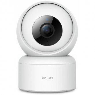 IP-камера IMILAB C20 Wireless Home Security Camera Set 1080p HD CMSXJ36A (белый)