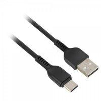 Кабель HOCO X20 USB Type-C 3A