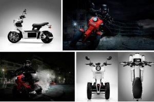 Как выбрать электромотоцикл?