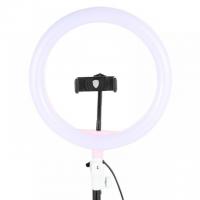 Кольцевая светодиодная лампа AL-33