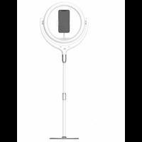 Кольцевая светодиодная лампа освещение Video Photography Ring Light Kit F-539A (Белый)