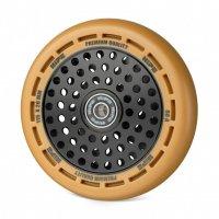 Колесо HIPE wheel 115мм brown/core black