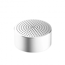Колонка Xiaomi Mi Bluetooth Speaker Mini Silver