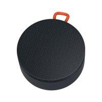 Колонка Xiaomi Mi Outdoor Bluetooth Speaker Mini черный XMYX04WM