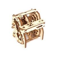 Конструктор 3Д-пазл Ugears - Коробка передач STEM