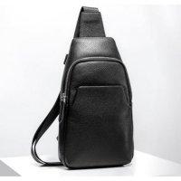 Кожаная сумка через плечо Xiaomi (Vllicon)