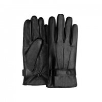 Кожаные женские перчатки Xiaomi Qimian Spanish Lambskin Touch Screen Gloves XL L M