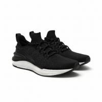 Кроссовки Xiaomi Mijia Sneakers 4 Man (черный, 42 размер)