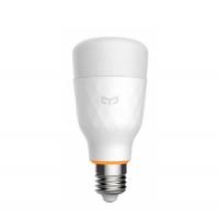 Лампочка Xiaomi Yeelight Smart Led Bulb 1S белый YLDP15YL