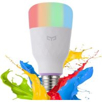 Лампочка Yeelight Smart led 1S (color) E27 YLDP13YL