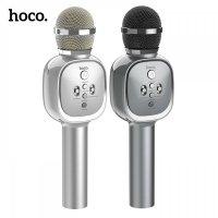 Микрофон-караоке HOCO BK4 (Q/HKKJ)