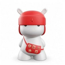 MITU Bluetooth Speaker Mi Rabbit Red