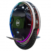 Моноколесо GotWay Nikola 1300Wh 84V (Black)