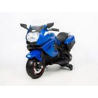 Детский электро-мотоцикл Moto ХМХ 316 Синий (ХМХ316 С)