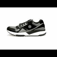 Мужские кроссовки Xiaomi FREETIE 90 Retro Sports Shoes 43 RUS (чёрный)