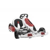 Набор для картинга A1 GoKart Kit красный с Мини сигвей MiniRobot 36V
