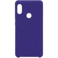 Накладка Silicon Cover для Xiaomi Redmi Note 7
