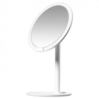 Настольное зеркало Xiaomi Amiro Lux High Color белый AML004