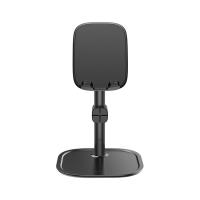 Настольный держатель для смартфона Baseus Literary Youth Desktop Bracket SUWY-01 черный