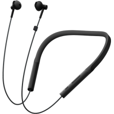 Наушники Xiaomi Mi Collar Headset Bluetooth Black(LYXQEJ02JY)