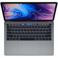 Ноутбук Apple MacBook Pro 2.3GHz i5 256 Gray (MR9Q2 RU/A) 13-inch 2018