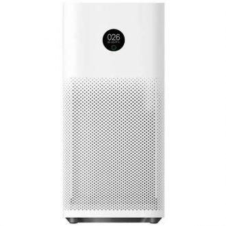 Очиститель воздуха Xiaomi Mi Air Purifier 3C (AC-M14-SC) белый RU