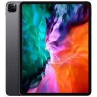 Планшет Apple IPAD PRO 12.9 LTE 256 GRAY 2020