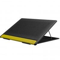 Подставка для ноутбука Baseus Mesh Portable Laptop Stand - Серая (SUDD-GY)